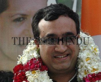 Image Id : 6794249 <span>Date : 2006-02-10 <span>Category : Politics</span>