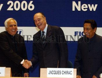 Image Id : 6892007 <span>Date : 2006-02-20 <span>Category : Politics</span>