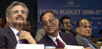 Image Id : 6965619 <span>Date : 2006-02-28 <span>Category : Politics</span>