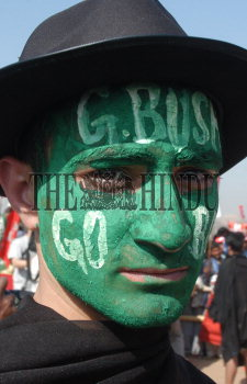 Image Id : 6987762 <span>Date : 2006-03-02 <span>Category : Politics</span>