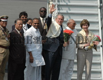 Image Id : 6997693 <span>Date : 2006-03-03 <span>Category : Politics</span>
