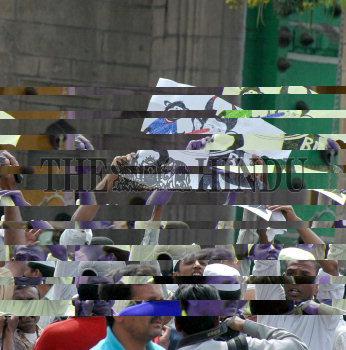 Image Id : 6998473 <span>Date : 2006-03-03 <span>Category : Politics</span>