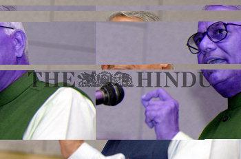 Image Id : 6999368 <span>Date : 2006-03-03 <span>Category : Politics</span>