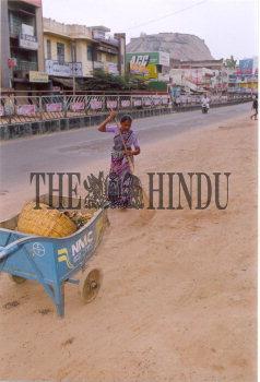 Image Id : 7129030 <span>Date : 2006-03-17 <span>Category : Politics</span>