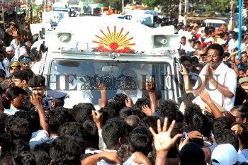 Image Id : 7431330 <span>Date : 2006-04-12 <span>Category : Politics</span>
