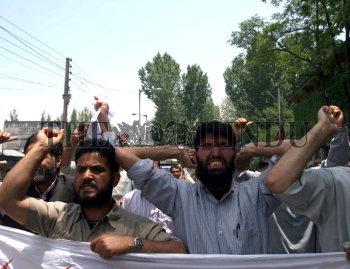 Image Id : 8050757 <span>Date : 2006-06-08 <span>Category : Politics</span>