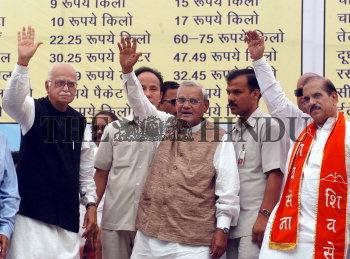 Image Id : 8105371 <span>Date : 2006-06-12 <span>Category : Politics</span>