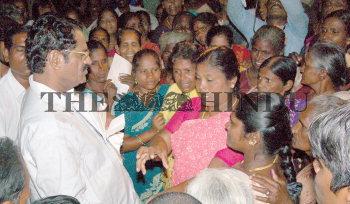 Image Id : 8172630 <span>Date : 2006-06-17 <span>Category : Politics</span>