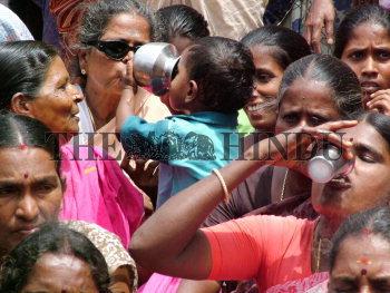 Image Id : 8361513 <span>Date : 2006-07-03 <span>Category : Politics</span>