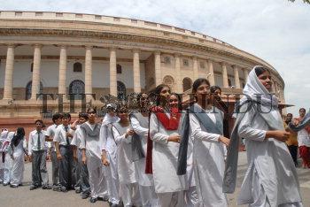 Image Id : 8715997 <span>Date : 2006-08-04 <span>Category : Politics</span>