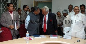 Image Id : 8717731 <span>Date : 2006-08-04 <span>Category : Politics</span>