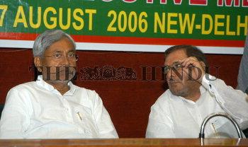 Image Id : 9058593 <span>Date : 2006-08-26 <span>Category : Politics</span>