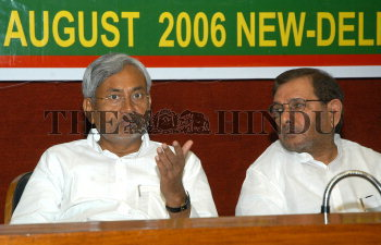 Image Id : 9058598 <span>Date : 2006-08-26 <span>Category : Politics</span>