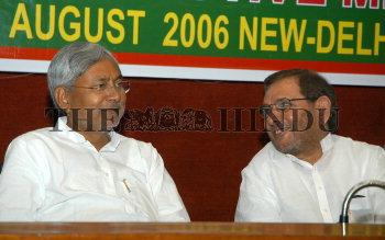 Image Id : 9058609 <span>Date : 2006-08-26 <span>Category : Politics</span>