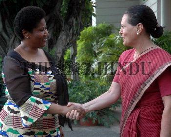 Image Id : 9338856 <span>Date : 2006-09-11 <span>Category : Politics</span>