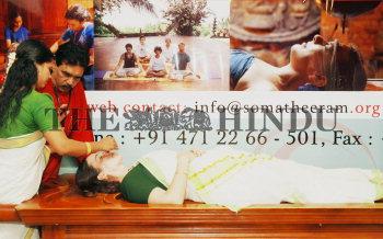 Image Id : 9526443 <span>Date : 2006-09-28 <span>Category : Health</span>