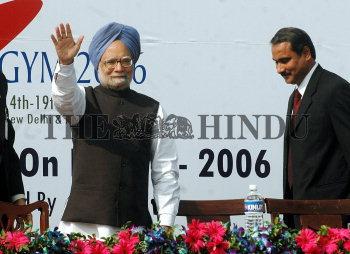 Image Id : 10294518 <span>Date : 2006-11-14 <span>Category : Politics</span>