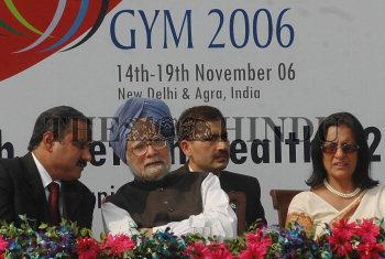 Image Id : 10294523 <span>Date : 2006-11-14 <span>Category : Politics</span>