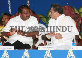 Image Id : 10894675 <span>Date : 2007-01-03 <span>Category : Politics</span>