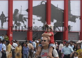 Image Id : 11309197 <span>Date : 2007-02-10 <span>Category : Politics</span>