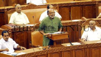 Image Id : 11599986 <span>Date : 2007-03-09 <span>Category : Politics</span>