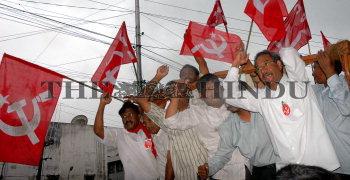 Image Id : 14336145 <span>Date : 2007-09-20 <span>Category : Politics</span>