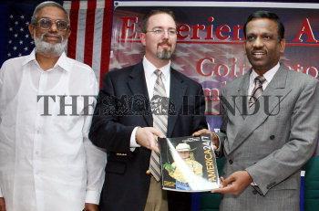 Image Id : 14396572 <span>Date : 2007-09-24 <span>Category : Politics</span>