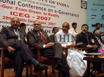 Image Id : 16022281 <span>Date : 2007-12-28 <span>Category : Politics</span>