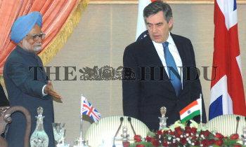 Image Id : 16457742 <span>Date : 2008-01-21 <span>Category : Politics</span>