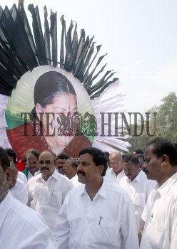 Image Id : 16697609 <span>Date : 2008-01-31 <span>Category : Politics</span>