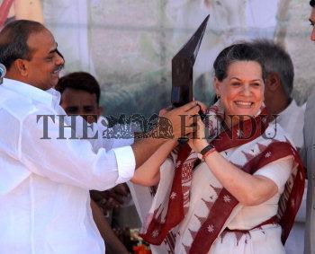 Image Id : 101298980 <span>Date : 2008-03-14 <span>Category : Politics</span>