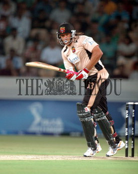 Image Id : 102202724 <span>Date : 2008-04-24 <span>Category : Sport</span>
