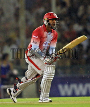 Image Id : 102219183 <span>Date : 2008-04-25 <span>Category : Sport</span>
