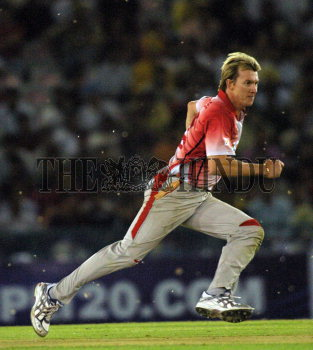 Image Id : 102222859 <span>Date : 2008-04-25 <span>Category : Sport</span>