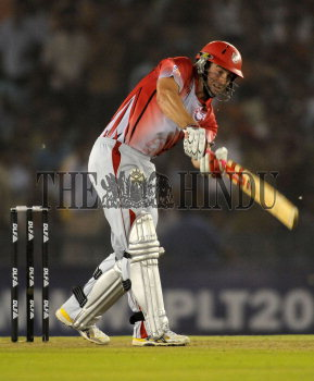 Image Id : 102344926 <span>Date : 2008-05-03 <span>Category : Sport</span>