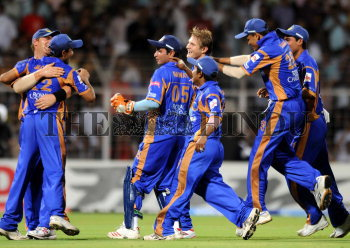 Image Id : 102816724 <span>Date : 2008-05-30 <span>Category : Sport</span>