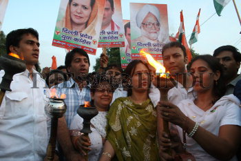 Image Id : 103554272 <span>Date : 2008-07-11 <span>Category : Politics</span>