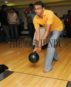 Image Id : 104444408 <span>Date : 2008-08-30 <span>Category : Sport</span>