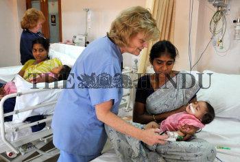 Image Id : 104993976 <span>Date : 2008-10-02 <span>Category : Health</span>