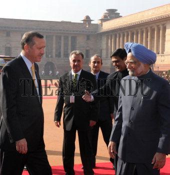Image Id : 105822515 <span>Date : 2008-11-21 <span>Category : Politics</span>