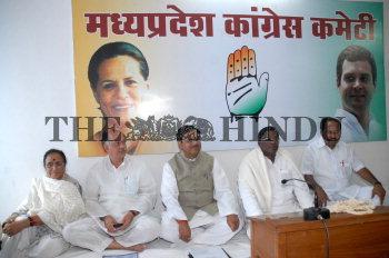 Image Id : 106206125 <span>Date : 2008-12-14 <span>Category : Politics</span>