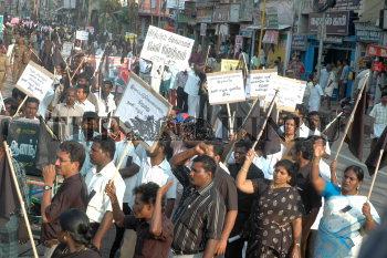 Image Id : 107083275 <span>Date : 2009-02-07 <span>Category : Politics</span>
