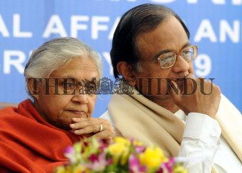 Image Id : 107347742 <span>Date : 2009-02-23 <span>Category : Politics</span>