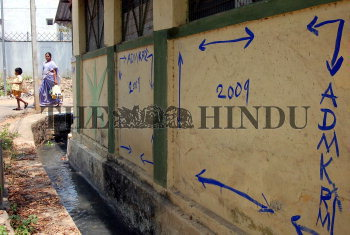 Image Id : 107778659 <span>Date : 2009-03-21 <span>Category : Politics</span>