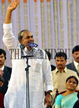 Image Id : 108787111 <span>Date : 2009-05-20 <span>Category : Politics</span>