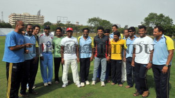 Image Id : 109192588 <span>Date : 2009-06-13 <span>Category : Sport</span>