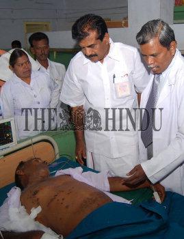 Image Id : 110060972 <span>Date : 2009-08-04 <span>Category : Health</span>