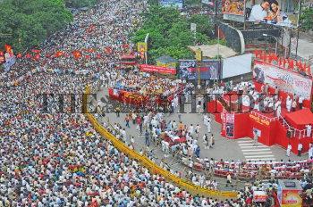 Image Id : 110500219 <span>Date : 2009-08-31 <span>Category : Politics</span>