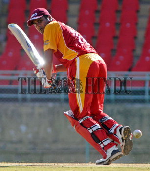 Image Id : 110541353 <span>Date : 2009-09-02 <span>Category : Sport</span>