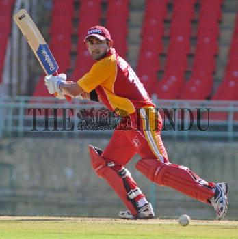 Image Id : 110541390 <span>Date : 2009-09-02 <span>Category : Sport</span>